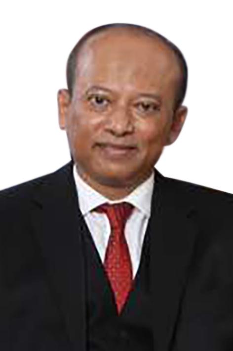 Prof Jusuf